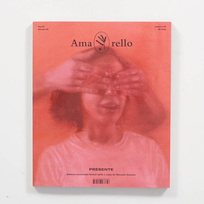 Revista Amarello #35: Presente