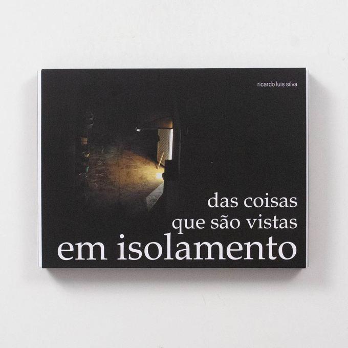 Das coisas que são vistas em isolamento . Ricardo Luis Silva