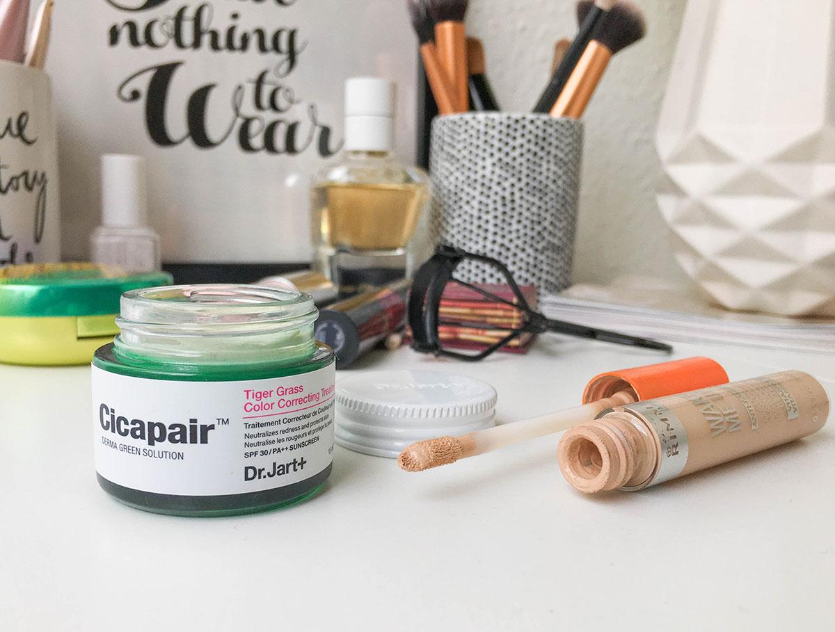 Spring Makeup