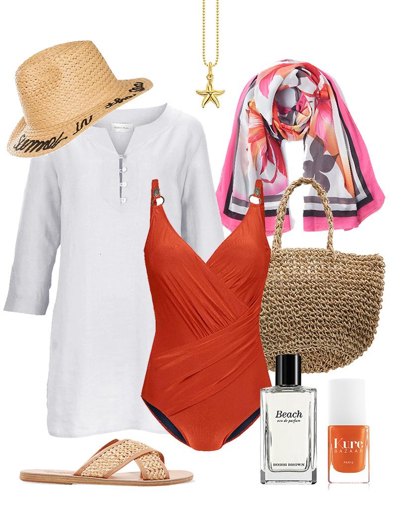 Strand Essentials