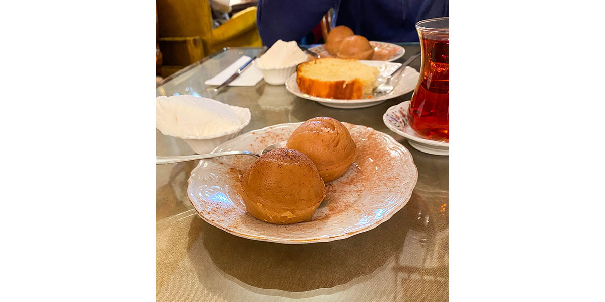 Velvet Café Galata