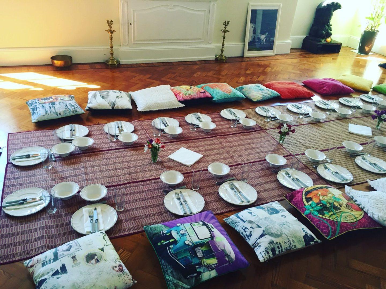 Casa Vinyasa – Brunch ou Yoga?