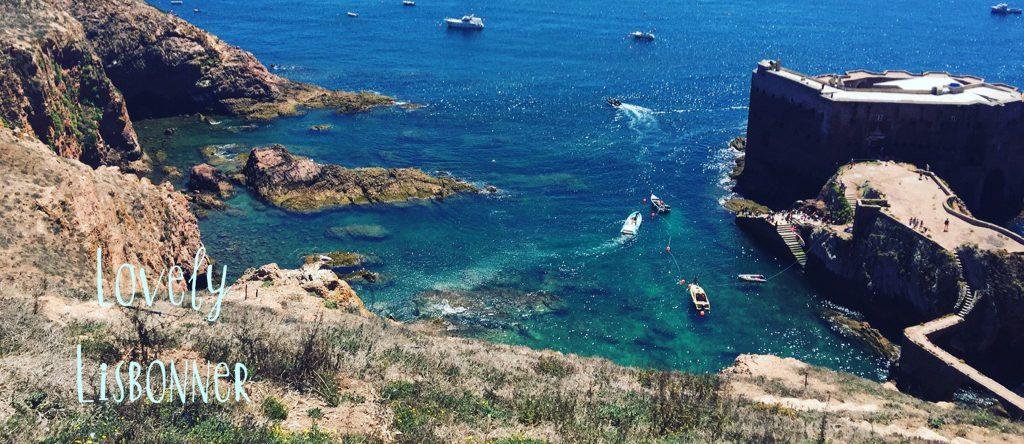 Berlengas - Um Paraíso aqui tão perto...