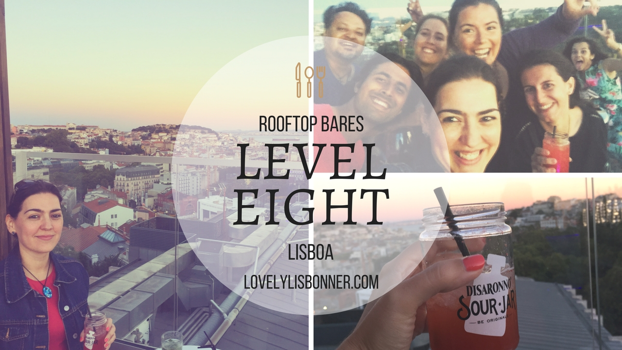 level eight rooftop bar lounge