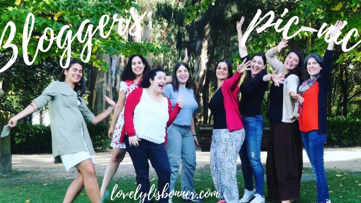 Encontro de Bloggers - Palácio Pimenta