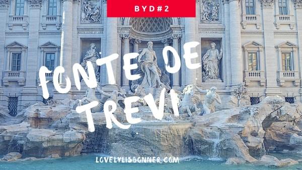 trevi fountain itália roma fellini fonte fontana