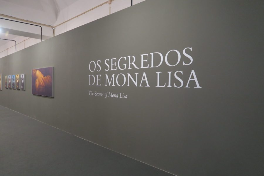 Os Segdredos de Mona Lisa
