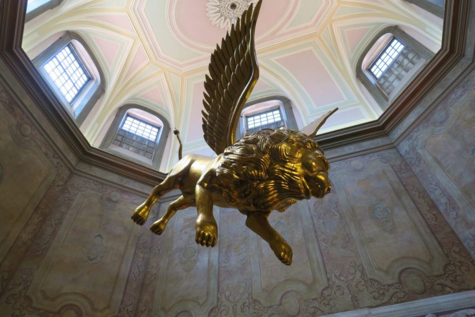 Comer no Palácio – Palácio Chiado