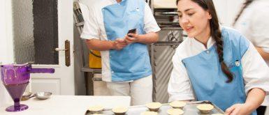 workshop de pastéis de nata pastelaria batalha camões lisboa portugal