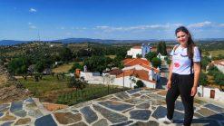 vila do Redondo alentejo évora portugal alojamento local o barro