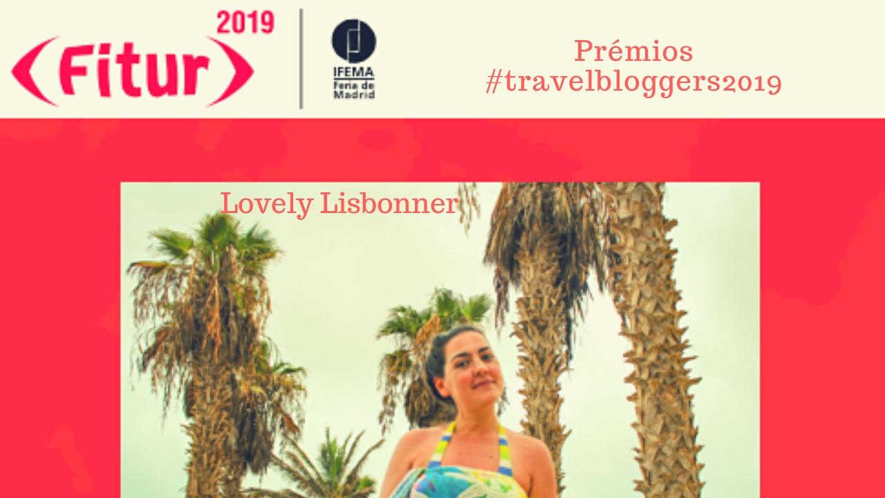 Fitur Madrid Travel Contest 2019