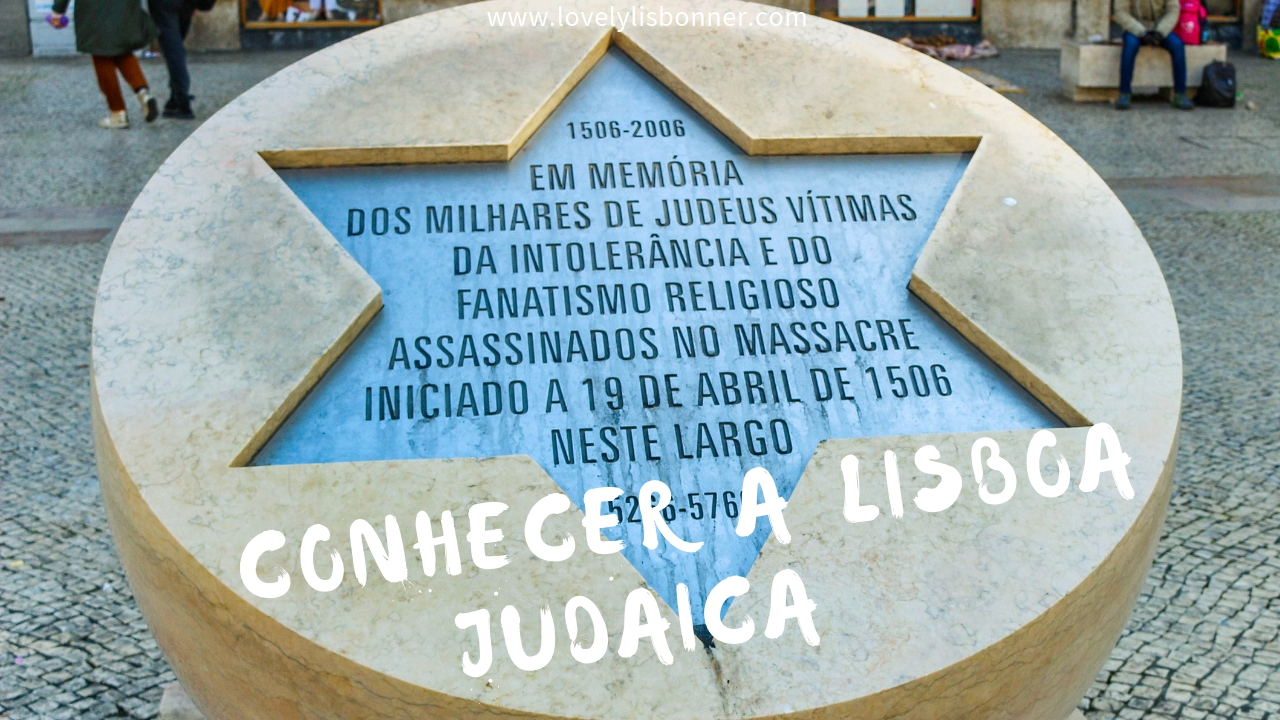 À Descoberta da Lisboa Judaica