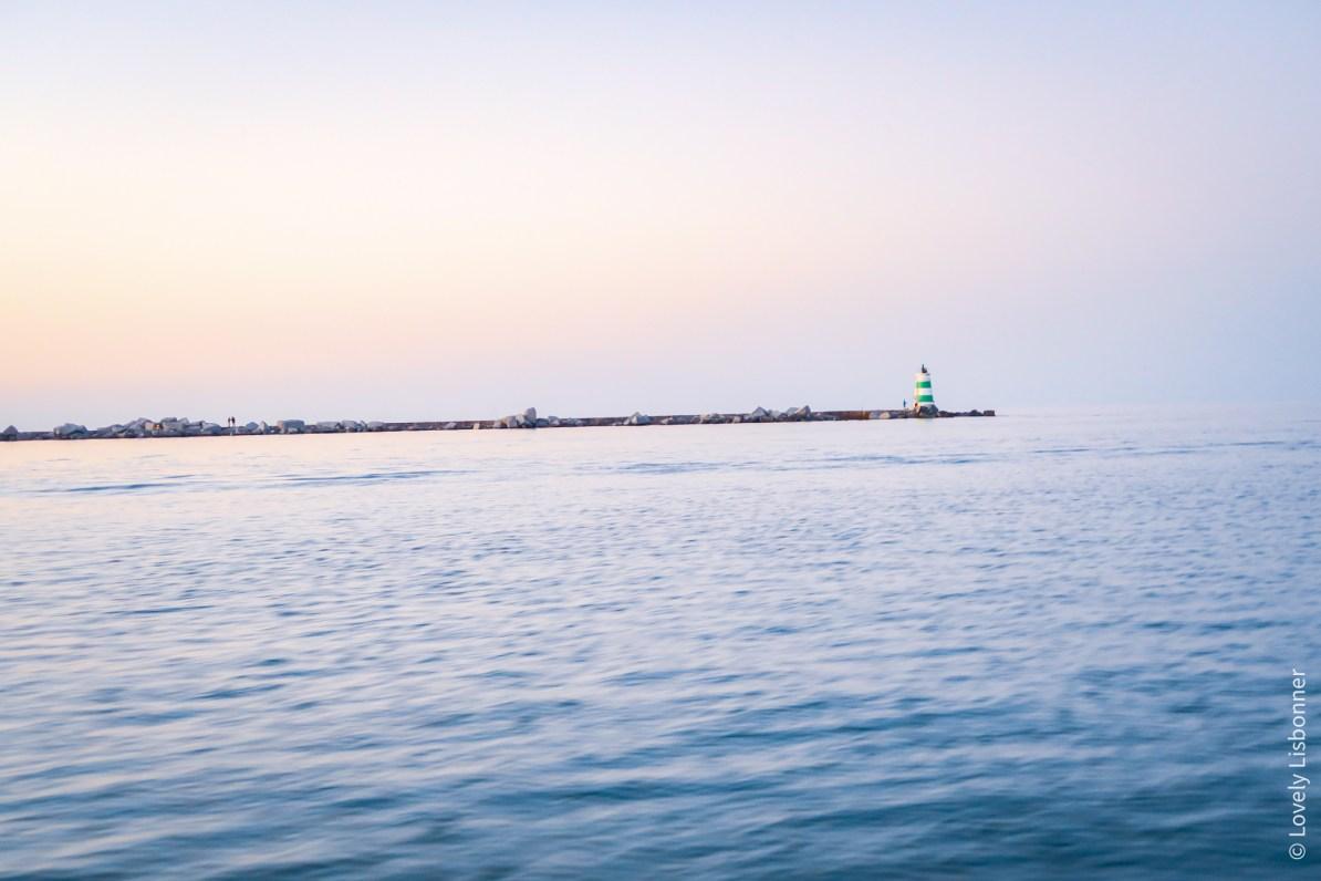 Gruta de Benagil - Algarve - Portugal - ©Lovely Lisbonner - Sónia Justo