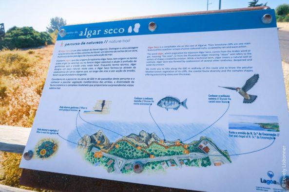 Roteiro de 4 dias no Algarve - Carvoeiro