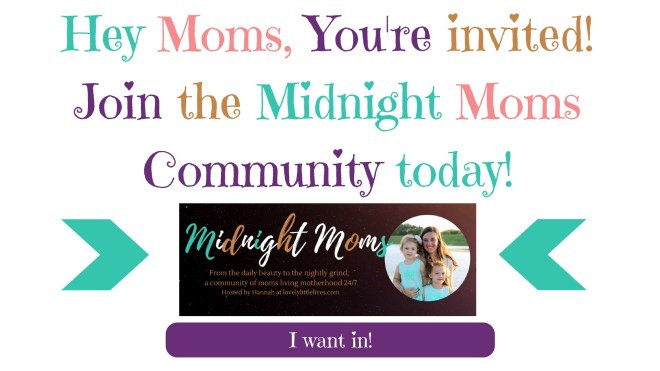 midnight moms home page