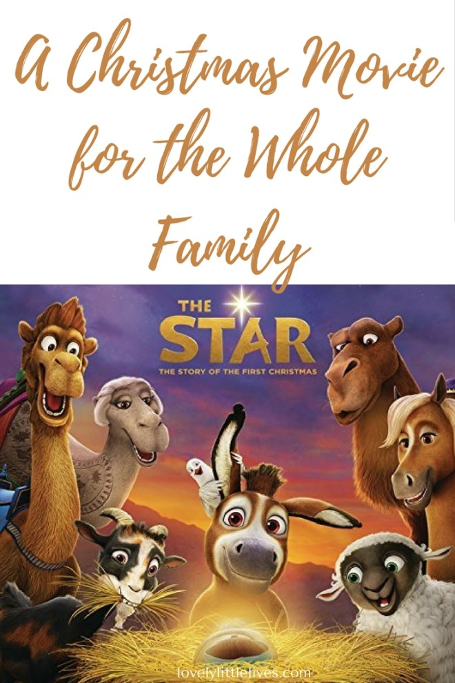 A Christmas Movie for the Whole Family