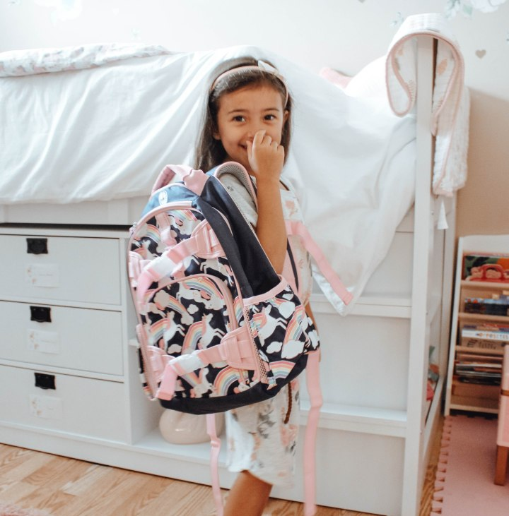 Back to School Shopping ideas : From outfits to backpacks and more
