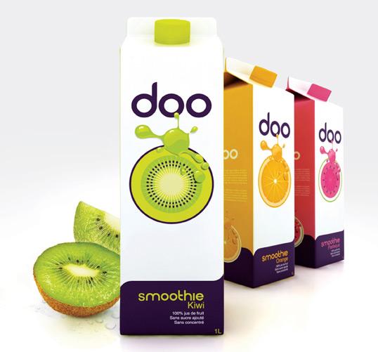 Fruit Juice is Doo Doo