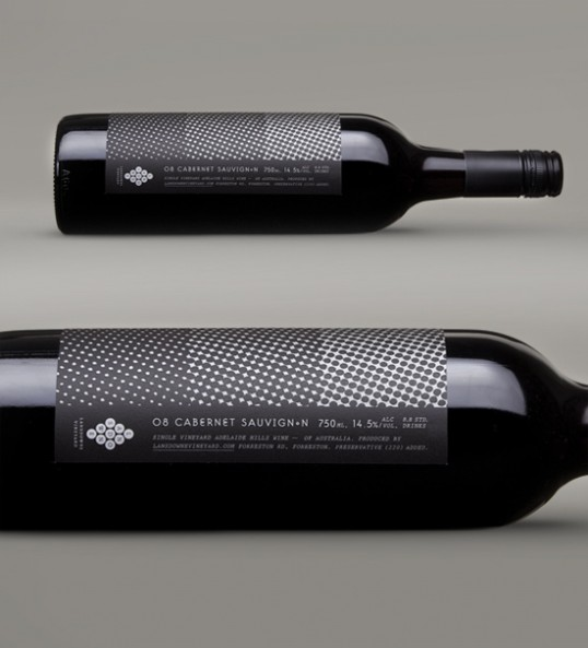 Lansdowne Vineyard by Tass Gyenes