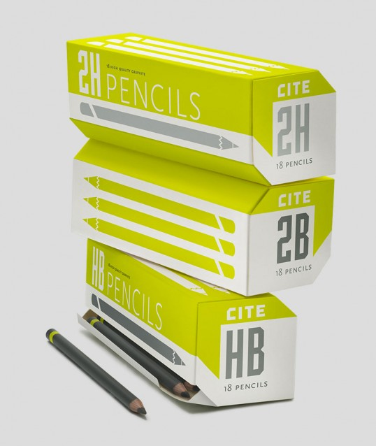Allison Chambers Packaging Design