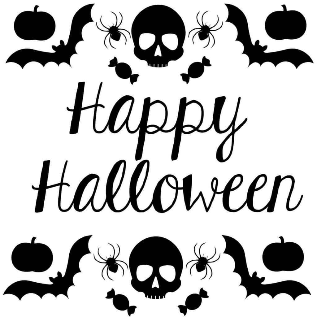 Free Halloween Svg Cut Files