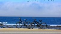 17 Mile Drive Bike Ride