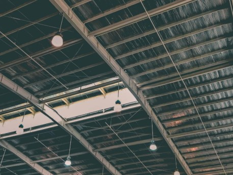 Factory Ceiling Heat Insulation Resized (1)