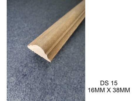 Hardwood Moulding DS 15 Resized (1)