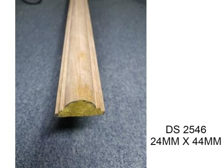 Hardwood Moulding DS 2546 Resized