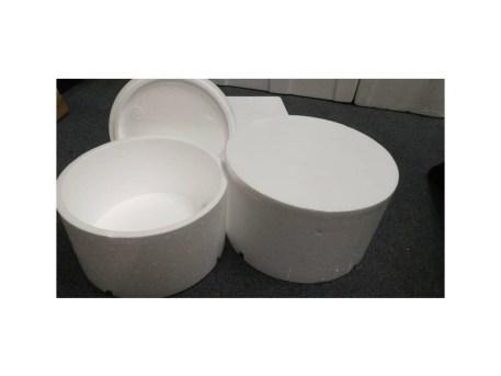 Ice Cream Box or Frozen Box Resized