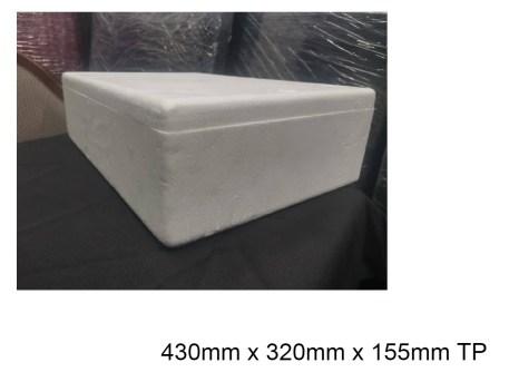 Plant Box Frozen Box 430x320x155