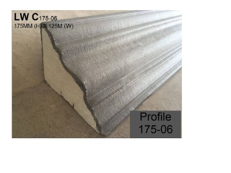 Lightweight Concrete 175-06