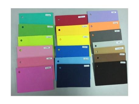 Color Rubber Foam Sheet (1)