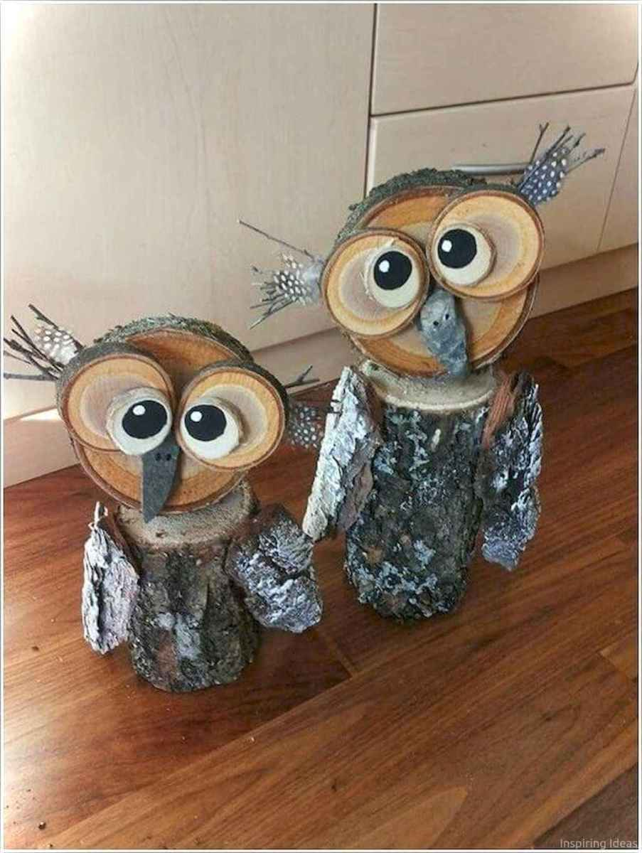 0004 Awesome DIY Wooden Christmas Craft Ideas