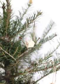 0008 Rustic DIY Wooden Christmas Ornaments Ideas