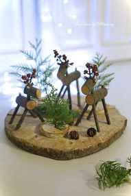 0013 Awesome DIY Wooden Christmas Craft Ideas