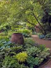 002 Beautiful Garden Design Ideas Backyard