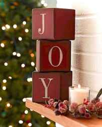 0037 Awesome DIY Wooden Christmas Craft Ideas
