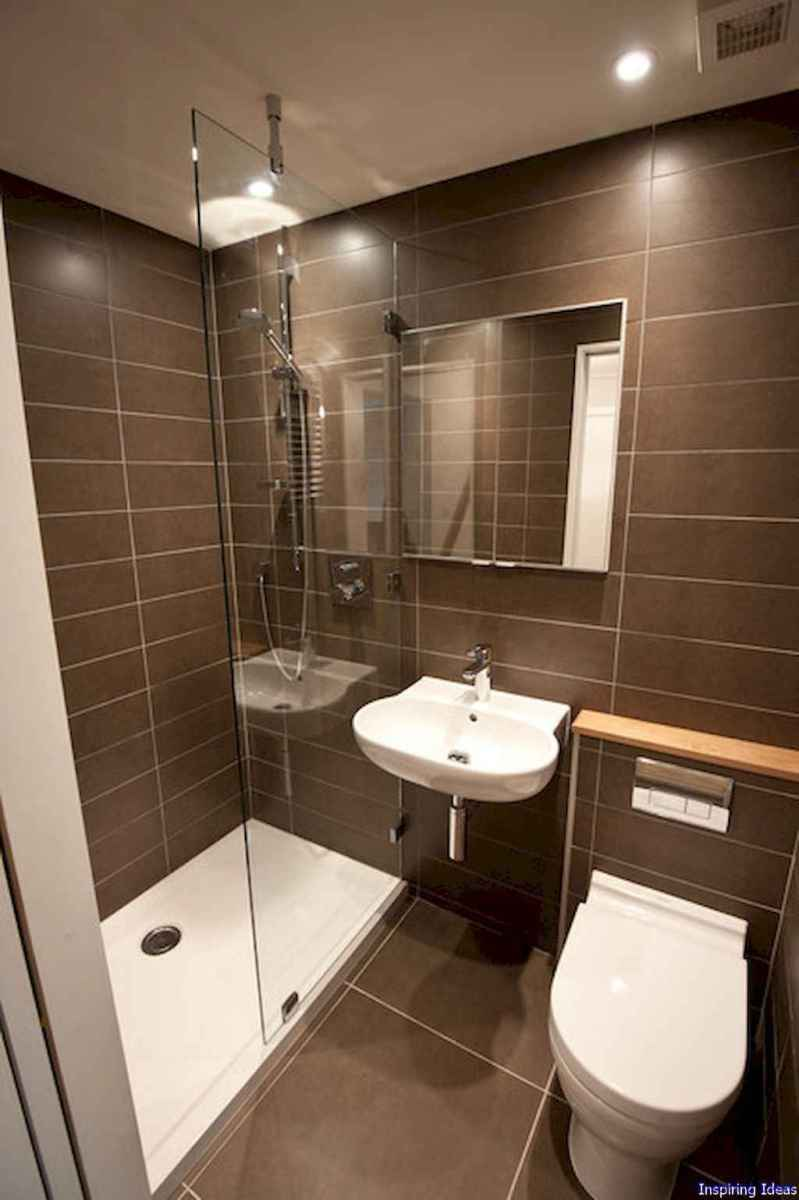 025 Clever Small Bathroom Design Ideas