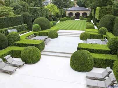033 Beautiful Garden Design Ideas Backyard