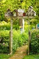 036 Beautiful Garden Design Ideas Backyard