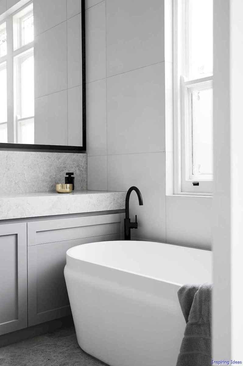 036 Clever Small Bathroom Design Ideas