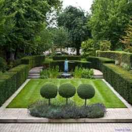 039 Beautiful Garden Design Ideas Backyard
