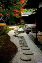 041 Beautiful Garden Design Ideas Backyard