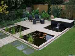 054 Beautiful Garden Design Ideas Backyard
