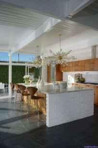 069 Best Midcentury Kitchen Backsplash Design Ideas
