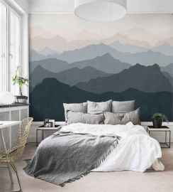 20 Gorgeous Wall Painting Ideas that so Artsy