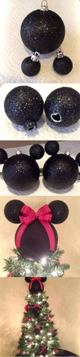 Easy DIY Christmas Ornaments Ideas 0004
