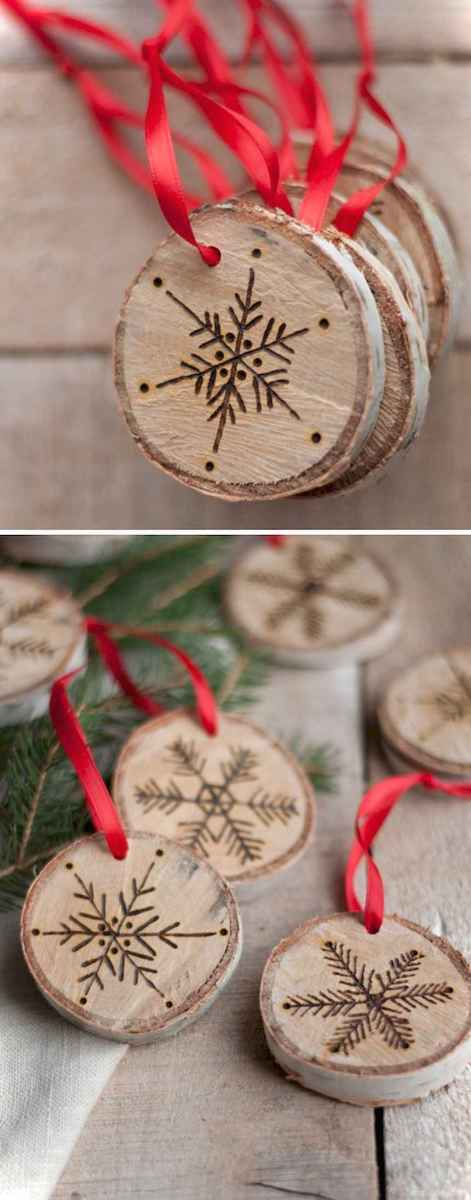 Easy DIY Christmas Ornaments Ideas 0006
