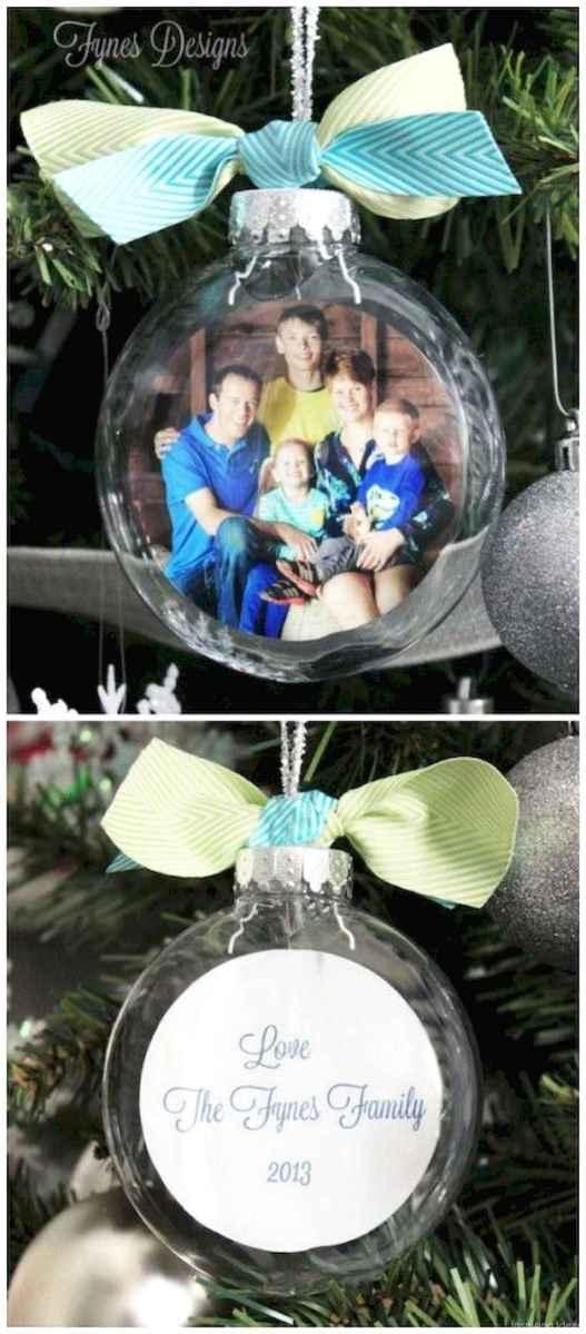 Easy DIY Christmas Ornaments Ideas 0008